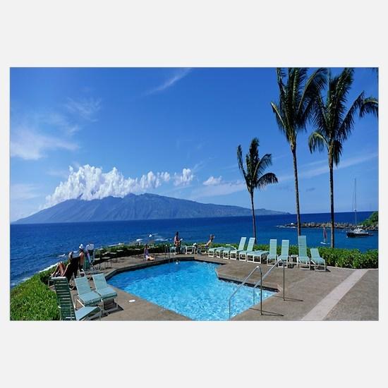 Kapalua Bay Hotel Maui Hawaii