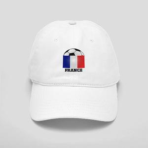 France Soccer Cap