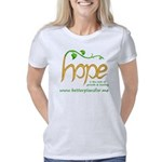 Share your H.O.P.E. Women's Classic T-Shirt