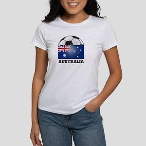 Australia Soccer Women's T-Shirt