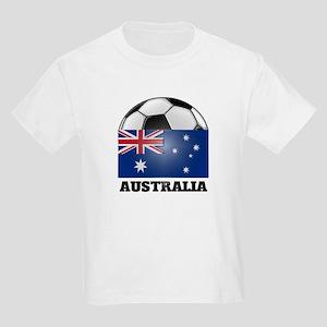 Australia Soccer Kids T-Shirt