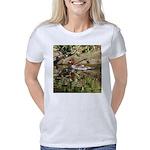 Merganser Family Women's Classic T-Shirt