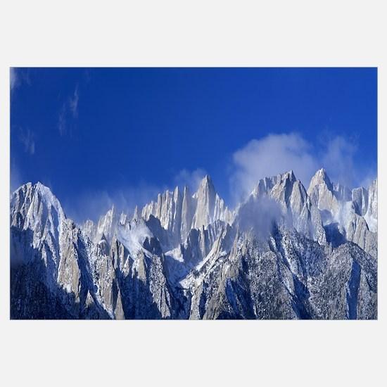 California, Mount Whitney