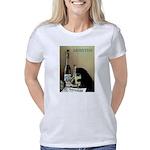 Absinthe Liquor Aperitif P Women's Classic T-Shirt