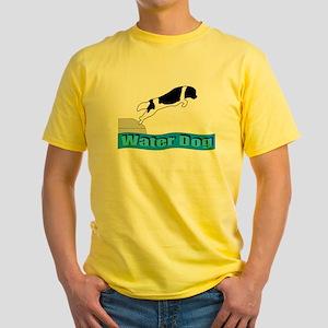 Water Dog - Landseer T-Shirt