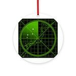 Radar1 Ornament (Round)