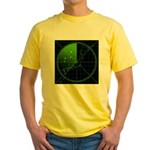 Radar1 Yellow T-Shirt