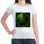 Radar1 Jr. Ringer T-Shirt