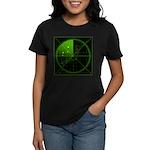 Radar1 Women's Dark T-Shirt