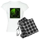 Radar1 Women's Light Pajamas