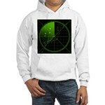 Radar1 Hooded Sweatshirt