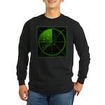 Radar1 Long Sleeve Dark T-Shirt
