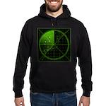 Radar1 Hoodie (dark)