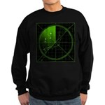 Radar1 Sweatshirt (dark)