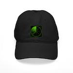 Radar1 Black Cap