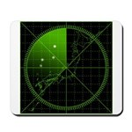 Radar1 Mousepad