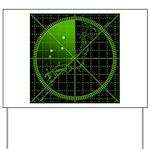 Radar1 Yard Sign