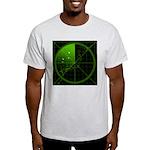 Radar1 Light T-Shirt