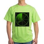 Radar1 Green T-Shirt