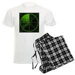 Radar1 Men's Light Pajamas