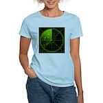 Radar1 Women's Light T-Shirt