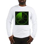Radar1 Long Sleeve T-Shirt