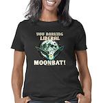 Moonbat 4 trsp Women's Classic T-Shirt