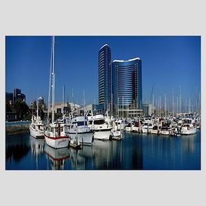 Embarcadero Marina Hotel San Diego CA
