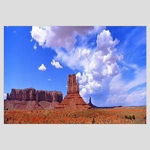 Monument Valley Tribal Park AZ