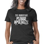 robertson_black Women's Classic T-Shirt