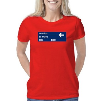 08_tr Women's Classic T-Shirt