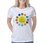 Be Sport Happy Women's Classic T-Shirt