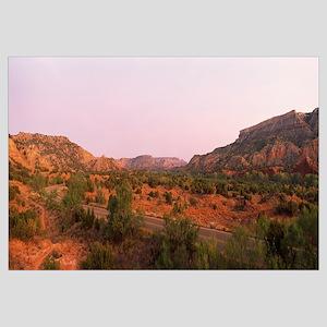 Palo Duro Canyon State Park TX