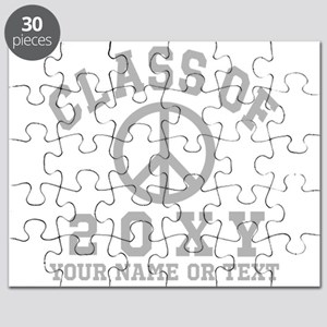 Class of 20?? Puzzle