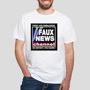 FAUXNews42 T-Shirt