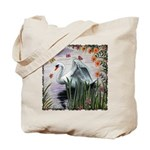 Grace in the Design Tote Bag