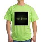 Elections Green T-Shirt