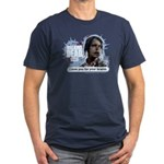 Walking Dead Love Your Brains Men's Fitted T-Shirt