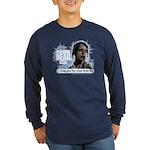 Walking Dead Love Your Brains Long Sleeve T-Shirt