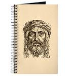 Jesus Face V1 Journal