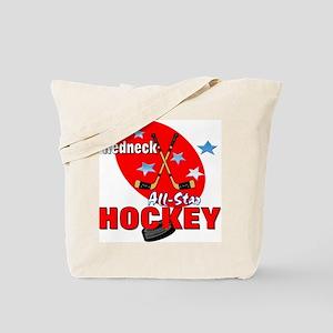 Rednexk Hockey Tote Bag
