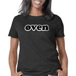 Bun in the Oven Cooper Bla Women's Classic T-Shirt