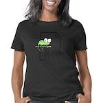 Notepad++ Logo Women's Classic T-Shirt