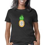 pineapple Women's Classic T-Shirt