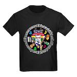 WooFTunes Kids Dark T-Shirt