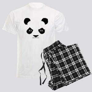 Thug Panda Men's Light Pajamas