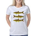 Golden Mahseer Women's Classic T-Shirt