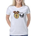 DGMDP Logo Women's Classic T-Shirt