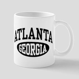 Atlanta Georgia Mug