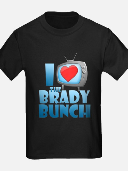 I Heart The Brady Bunch T